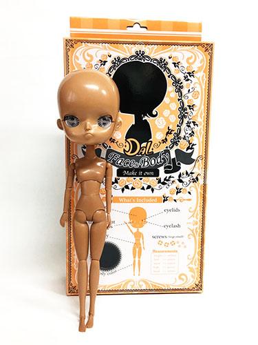 Doll Dal MIO Mocha skin