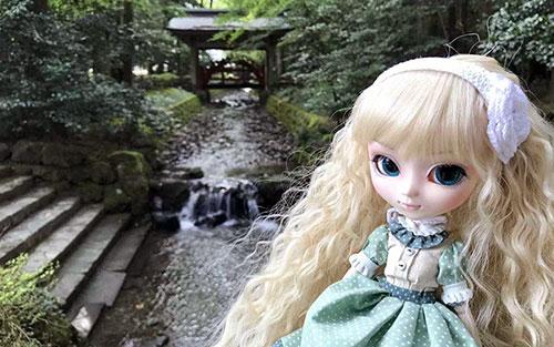 Pullip nature Japon