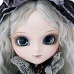 Pullip Alice Monochrome