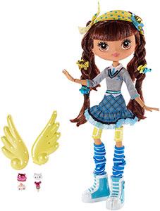 Kuukuu Harajuku Doll Angel
