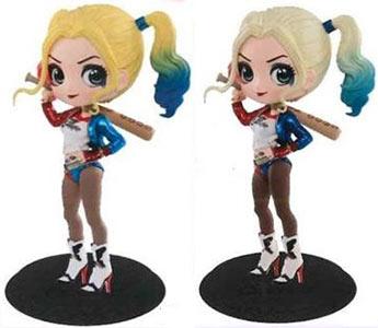 Qposket DC Comics Harley Quinn
