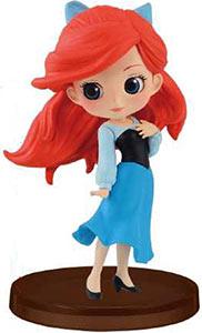 Disney Ariel leg