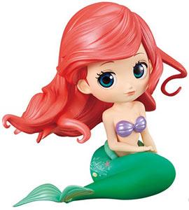 Qposket Disney Ariel Limited