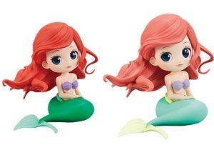 Qposket Disney Ariel
