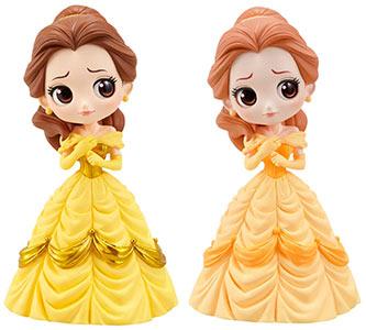Qposket Disney Belle
