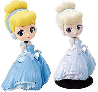 Disney Cendrillon Cinderella