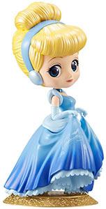 Qposket Disney Cinderella Limited