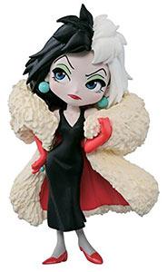 Qposket Disney Cruella Denfer