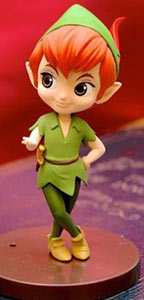Qposket Disney Peter Pan