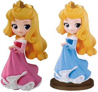 Qposket Disney Princess Aurora
