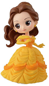 Qposket Disney Princess Belle