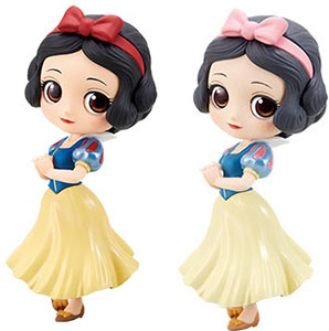 Qposket Disney Snow White