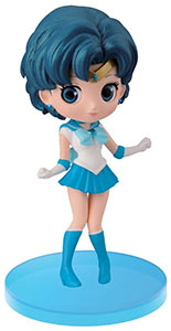 Qposket Sailor Moon Sailor Mercury