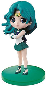 Qposket Sailor Moon Sailor Neptune