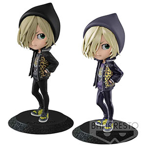 Qposket Yuri on Ice Yurio