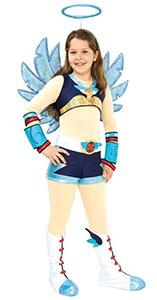 Angel's Friends déguisement Raf