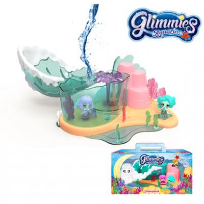 Glimmies Aquaria Glimsplash