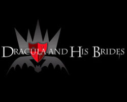 Integrity Dracula and his Brides logo