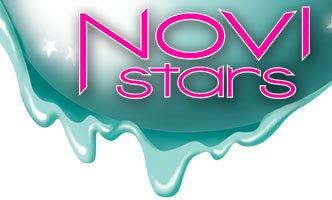 Novi Stars logo