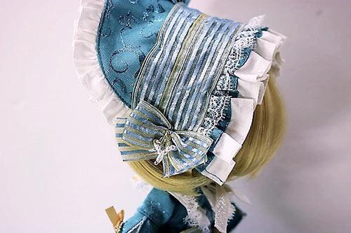Zoom Pullip Eileen Irene headdress