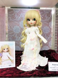 Pullip Arianna 2018 Azone shop Akihabara