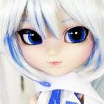 Pullip Hatsune Miku Snow version