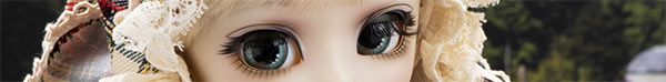 Pullip Margrethe zoom eyes banner