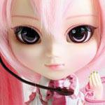 Pullip Miku Hatsune Sakura version