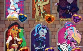 Disney Attractionistas