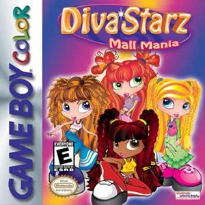 Game boy Mall Mania