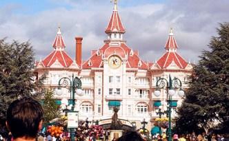 Disneyland Paris 08-2012