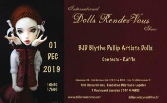 Doll Rendez-vous 2019