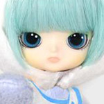 Little Dal Cinnamoroll Baby mini