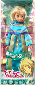 Princess elyone