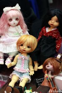 Little Dolls Paris 3