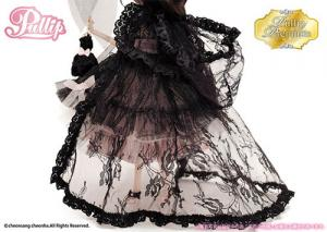 Pullip Nanette Erica version 2018