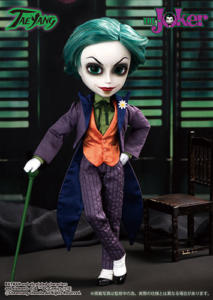 Taeyang The Joker 2018