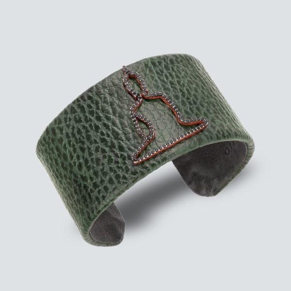 Buddha Wrist Band