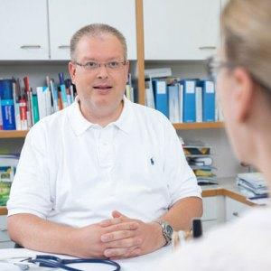 Arztpraxis Bruns, Hausarztpraxis Osnabrück