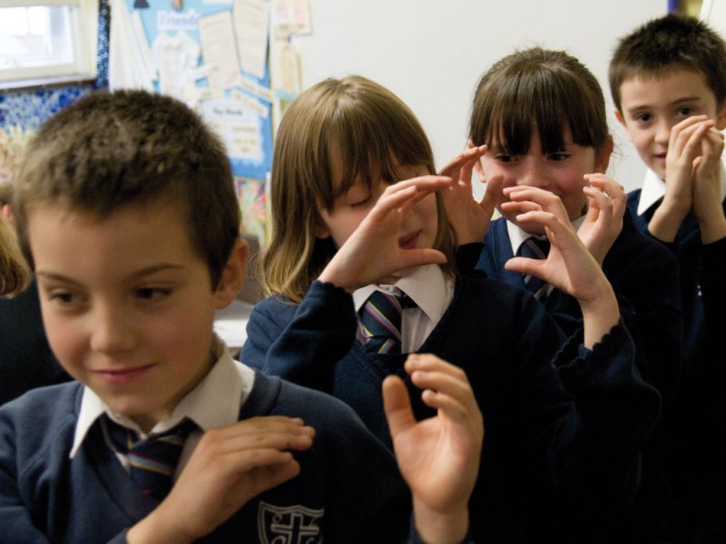 Kick Start Grants for British Science Week 2019 – School Science Workshops