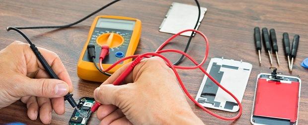 repairing a Smartphone