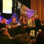 Passion - Q&A Dorchester