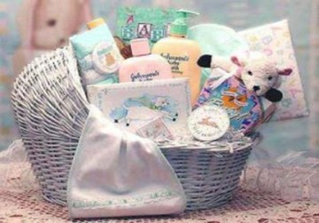 baby gifts pack