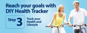 Change your Lifestyle for better with the DIY Health Tracker