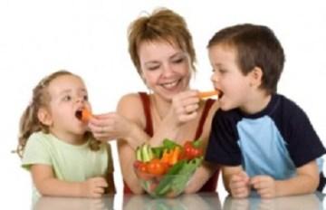 kids healthy foods