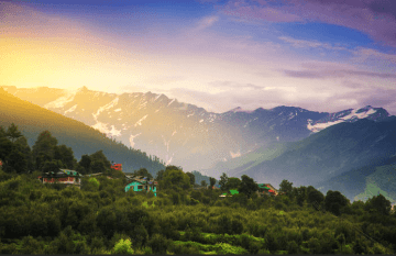 Is summer the best time to visit Manali?