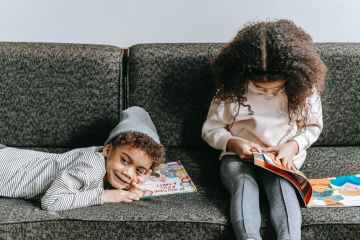 Stop Worrying About Your Child's Future, We Tell You How!