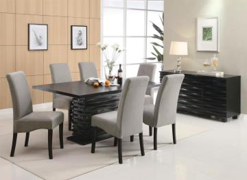 Dining room furniture- Key points to ponder over while choosing