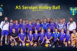 Séniors VolleyBall