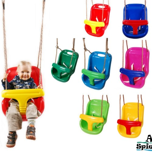 Babyschaukel 2 in 1